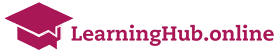 LearningHub logo